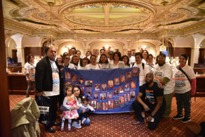 Survivor Speak at Illinois State Capital Springfield 277397