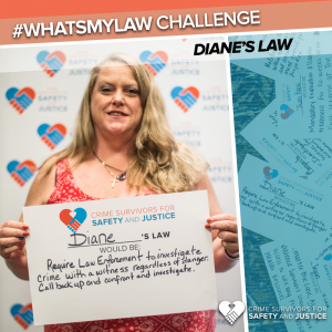#WhatsMyLaw Diane
