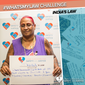 #WhatsMyLaw India