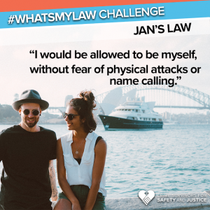 #WhatsMyLaw Jan