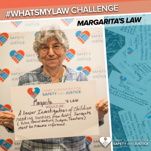 #WhatsMyLaw Margarita