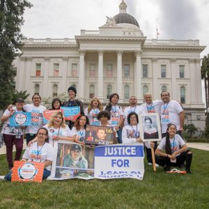 2018 Survivors Speak Califonria